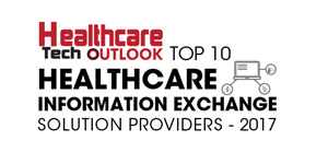 Top 10 Healthcare Information Exchange Solution Providers - 2017