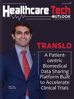 Translo: A Patientcentric Biomedical Data Sharing Platform Built to Accelerate Clinical Trials
