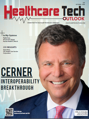 Cerner: Interoperability Breakthrough